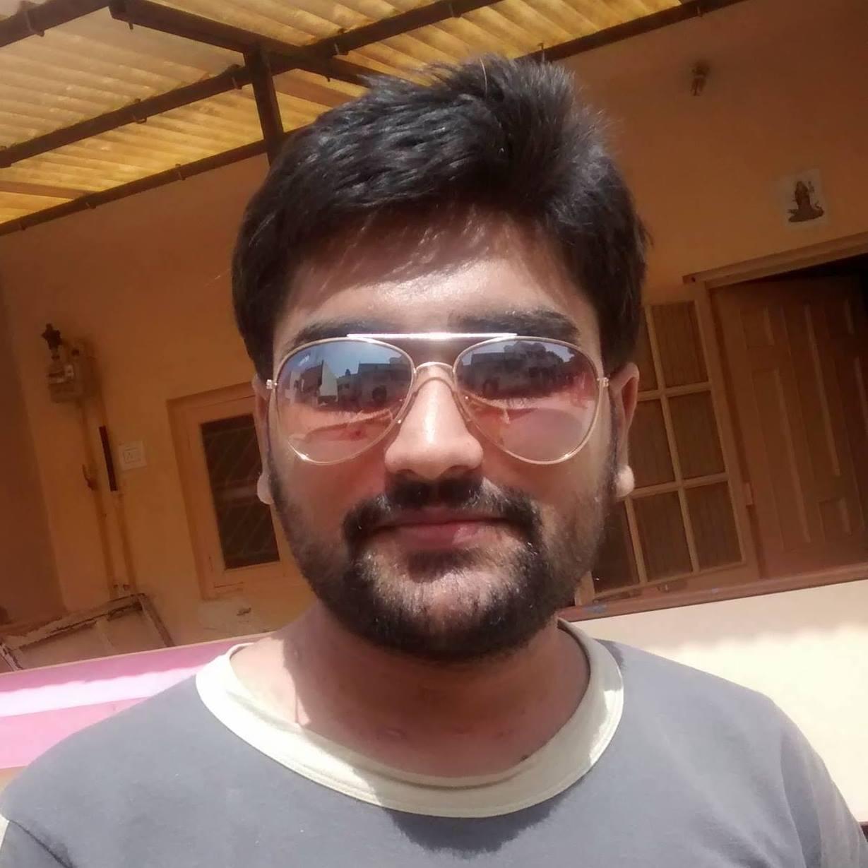 Dhaval Mesavaniya